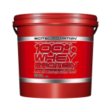 100 WHEY PROTEIN PROFESIONAL STRAWBERRY 5000gr