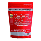 100 WHEY PROTEIN PROFESIONAL CHOCOLATE 500gr