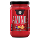 AMINO X FRUIT PUNCH 30 Serving