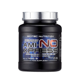 AMINO XPRESS PEACH ICE TEA