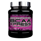 BCAA XPRESS COLA LIME