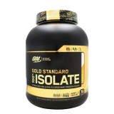GOLD STANDARD 100 ISOLATE CHOCOLATE BLISS 5lbs