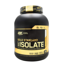 Protein GOLD STANDARD 100 ISOLATE CHOCOLATE BLISS 5lbs gold standard isolate