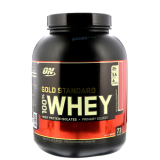 GOLD STANDARD 100 WHEY DELICIOUS STRAWBERRY 5lbs