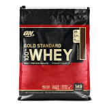 GOLD STANDARD 100 WHEY DOUBLE RICH CHOCOLATE 10lbs