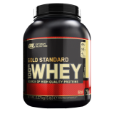 GOLD STANDARD 100 WHEY FRENCH VANILLA CREME 5lbs