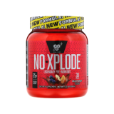 NOXPLODE FRUIT PUNCH 30 Serving