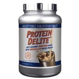 PROTEIN DELITE ALPINE MILK CHOCOLATE