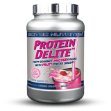 PROTEIN DELITE STRAWBERRY WHITE CHOCOLATE