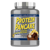 PROTEIN PANCAKE CHOCOLATE BANANA