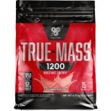 TRUEMASS 1200 STRAWBERRY MILKSHAKE