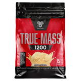 TRUEMASS 1200 VANILLA ICE CREAM