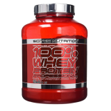 100 WHEY PROTEIN PROFESIONAL RICH CHOCOLATE 2350gr